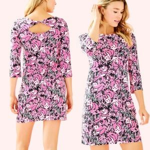 Lilly Pulitzer Bay Dress - Hangin With my Boo